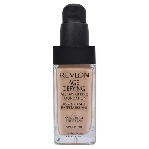 Age Defying All Day Lifting Foundation
