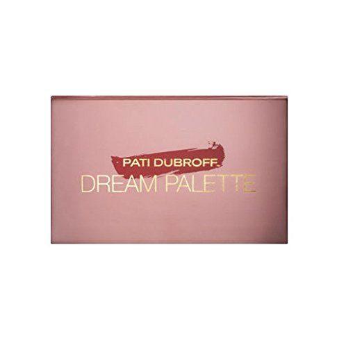 Pati Dubroff Dream Palette Eyeshadow