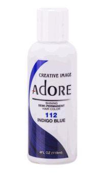 Adore Shining Semi-Permanent Hair Dye