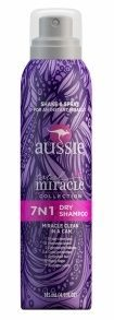 Total Miracle Collection 7 N 1 Dry Shampoo