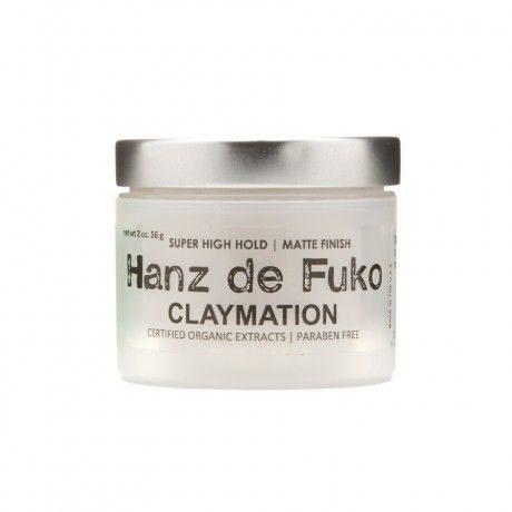 Hanz de Fuko – Claymation