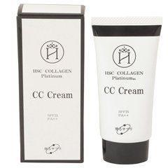 HSC COLLAGEN Platinum – CC Cream