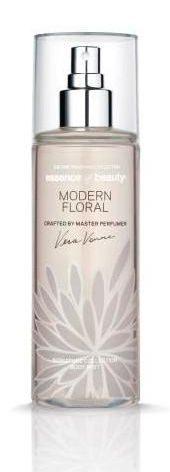 Modern Floral Fine Fragrance Body Mist