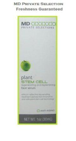Dermapeutics – Plant Stem Cell Face Serum