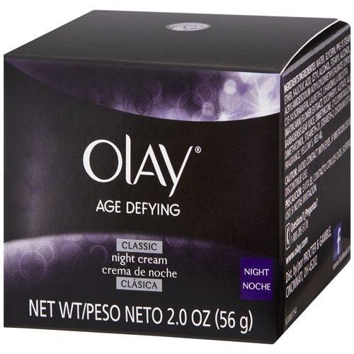 Age Defying Classic Night Cream