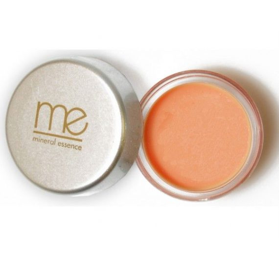 Mineral Essence – Organic Lip Balm – Orange Creme
