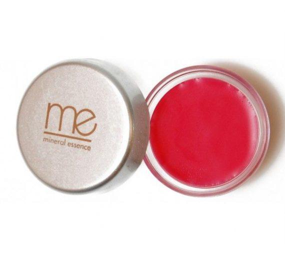 Mineral Essence – Organic Lip Balm – Cherry Crush
