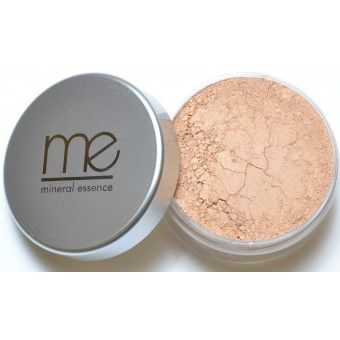 Mineral Essence – High Coverage Foundation