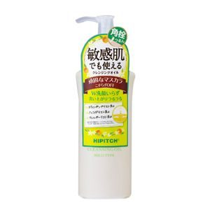Hipitch Cleansing Oil M