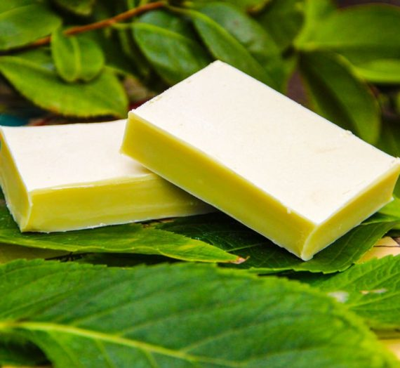 Wholly Hemp – Soothing Soap