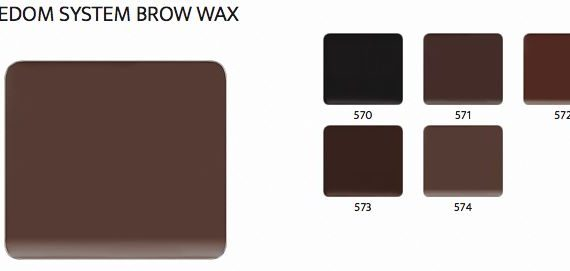 Freedom System Brow Wax