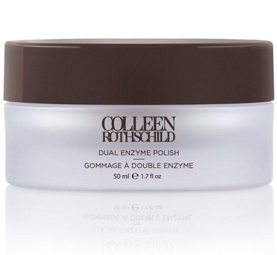 colleen rothschild-dual enzyme polish