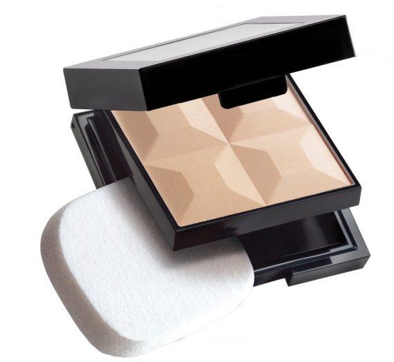 Silky Finish Face Powder