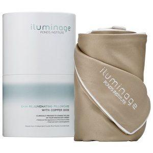 Iluminage – Skin rejuvenating pillow case