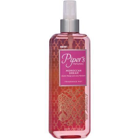 Piper's Perfumery Moroccan Dream