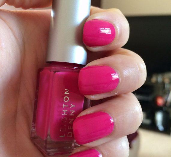 Leighton Denny – Plush Pink