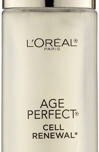 age perfect cell renewal golden serum