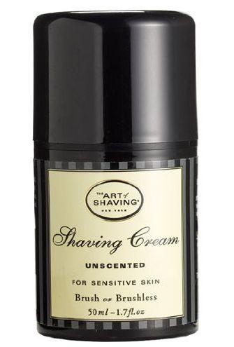 The Art of Shaving-Shaving Cream