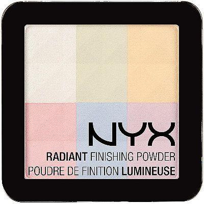 Radiant Finishing Powder