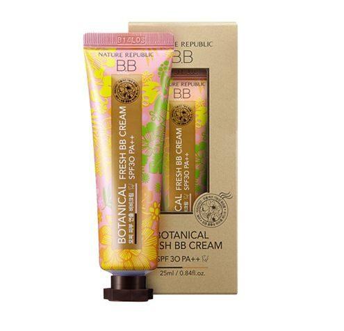 Botanical Fresh BB Cream SPF 30 PA++