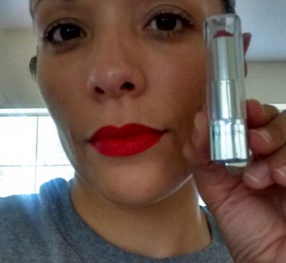 Ultra HD Lipstick – all