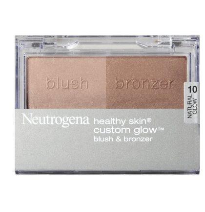 Healthy Skin Custom Glow Blush and Bronzer