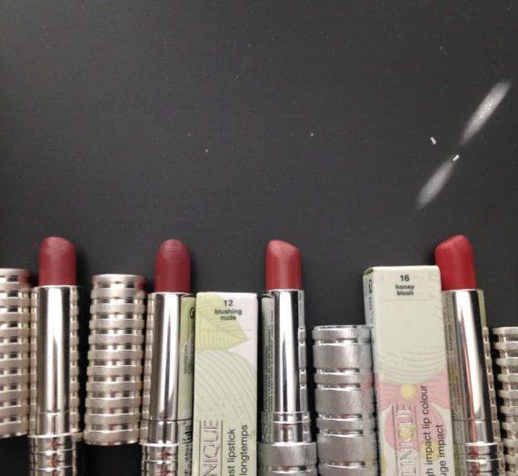 Long Last Lipstick – Beauty