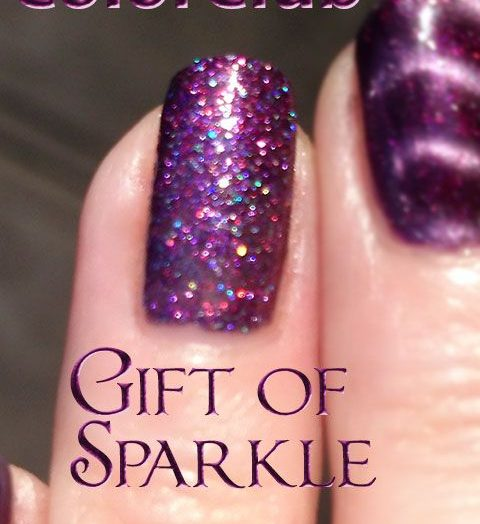 Gift of Sparkle