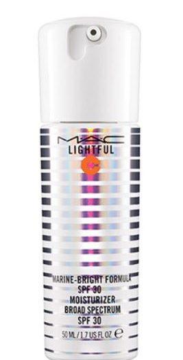 Lightful C Marine-Bright Formula SPF 30 Moisturizer