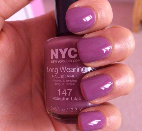 Lexington Lilac