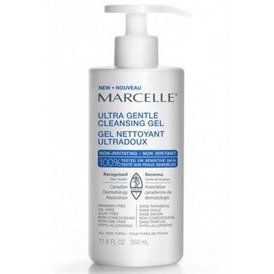 Marcelle ultra gentle cleansing gel