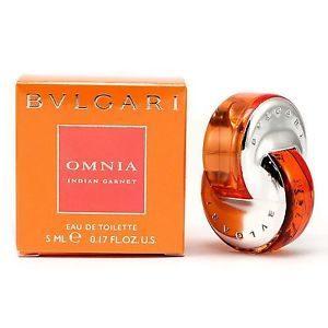 Omnia- Indian Garnet
