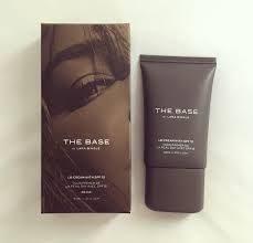 The base LB Cream by Lara Bingle