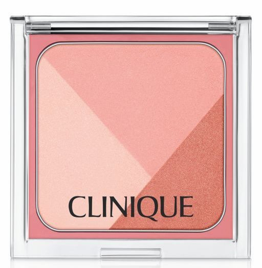 Sculptionary cheek contouring palette in Defining Nectars