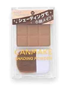 Canmake Shading Powder
