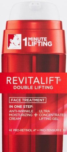 Revitalift Double Lifting Face Treatment – Day