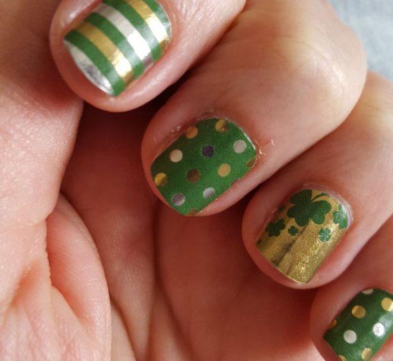 Jamberry Nails- Nail Shields