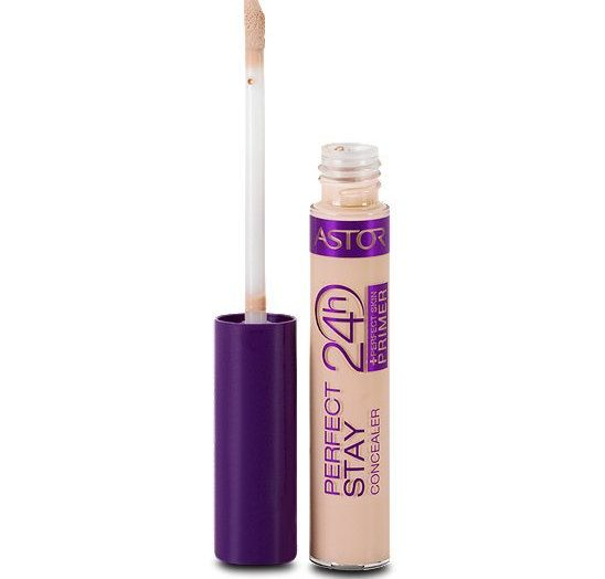 Astor/ Perfect Stay Concealer 24h