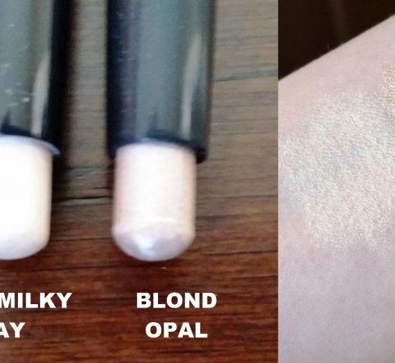 Ombre Blackstar in #3 Blond Opal