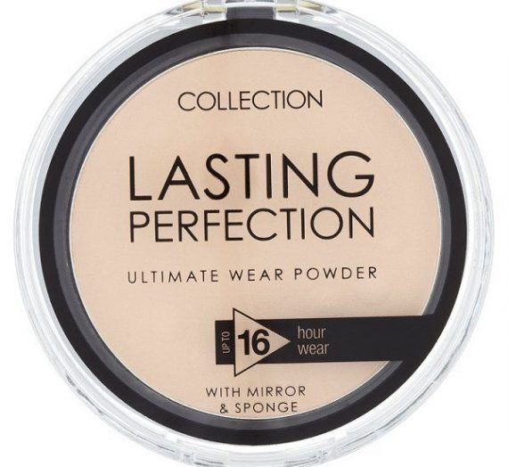 Lasting Perfection Ultimate Wear Powder 16 Hour Wear