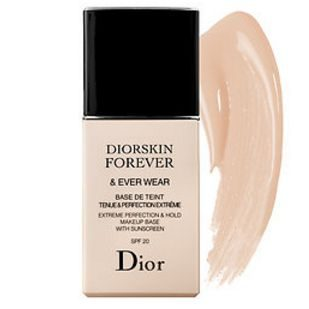 Diorskin Forever & Ever Wear Extreme Perfection & Hold Makeup Base