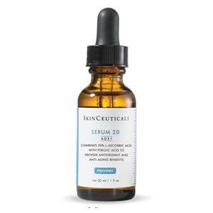 Serum 20 AOX with Ferulic