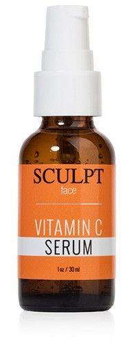 Sculpt Vitamin C Serum