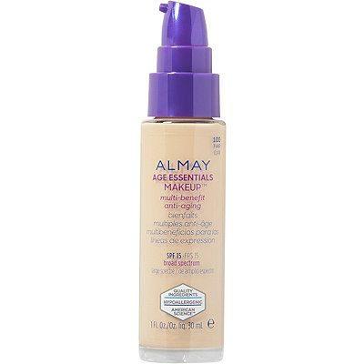 Age Essentials Makeup