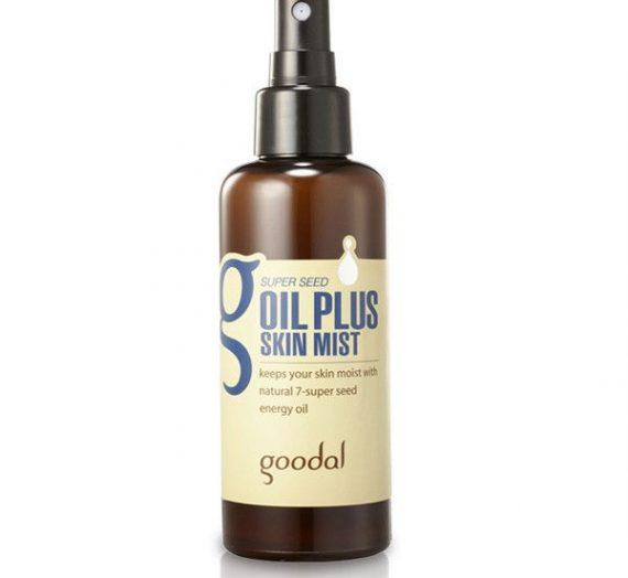 Super Seed Oil Plus Skin Mist