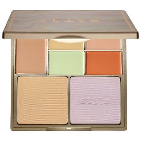 Correct & Perfect All-In-One Color-Correcting Palette