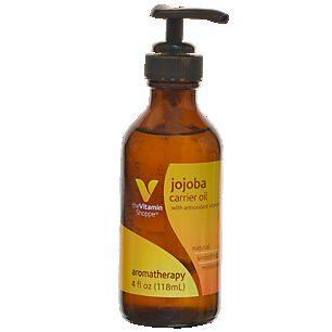 The Vitamin Shoppe Jojoba Oil