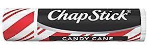 Chap Stick – Candy Cane