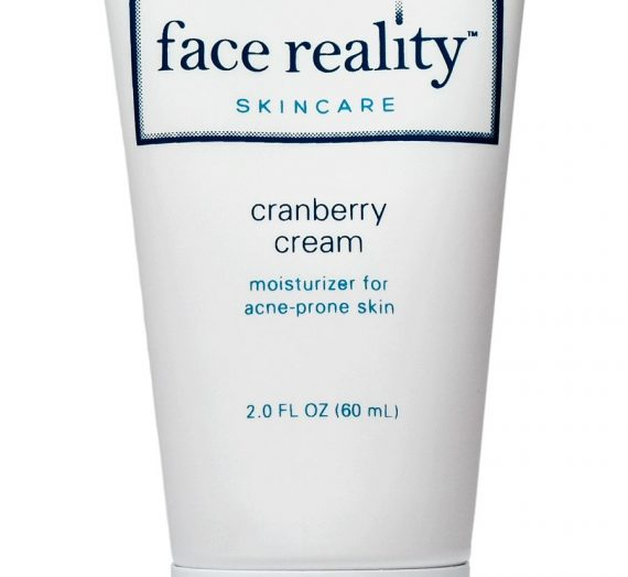 Face Reality Skin Care Cranberry Cream
