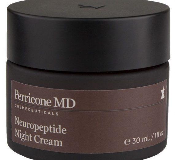 Neuropeptide Night Cream